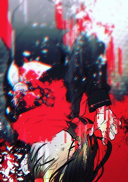 Tags: Anime, Pixiv Id 1153010, Kagerou Project, Tateyama Ayano, Fanart From Pixiv, Pixiv, Fanart