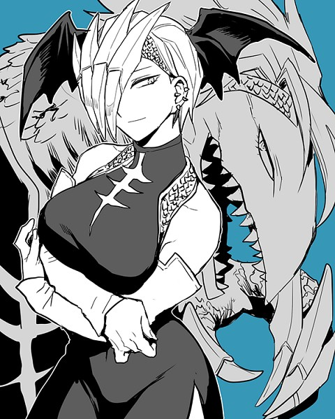 Tatsuma Ryuuko - Boku no Hero Academia
