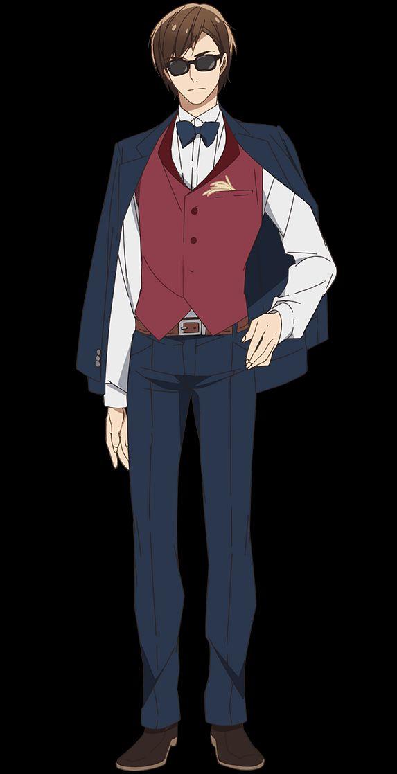 Tatsumi Koutarou (Zombieland Saga) - Zombieland Saga