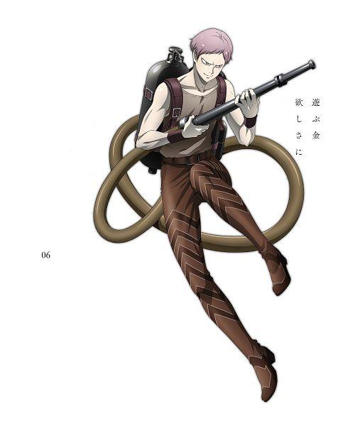 Tags: Anime, Kadekaru Chikashi, Graphinica, Juuni Taisen, Tatsumi Kyoudai Otouto, Snake (Chinese Zodiac), Official Art, Cover Image, Chinese Zodiac