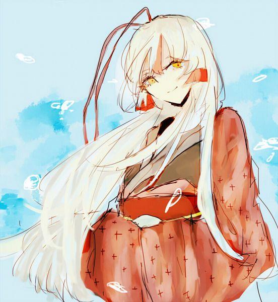 Tags: Anime, Oounabara to Wadanohara, Tatsumiya (Wadanohara), Pixiv Id 3989342, Fanart From Pixiv, Pixiv, Fanart
