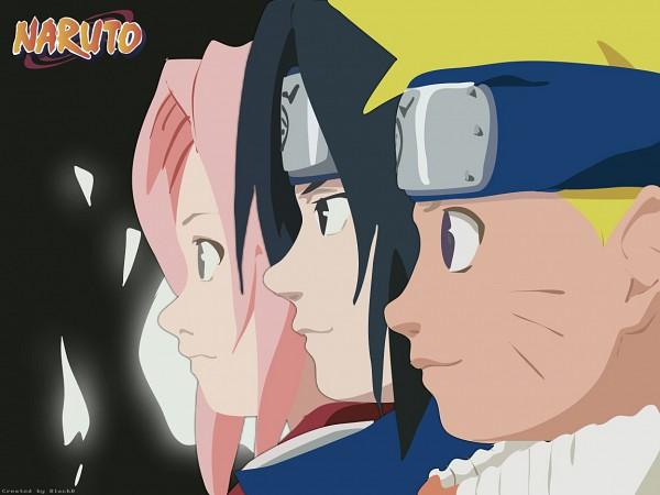 Tags: Anime, NARUTO, Uzumaki Naruto, Haruno Sakura, Uchiha Sasuke, Jinchuuriki, Team 7