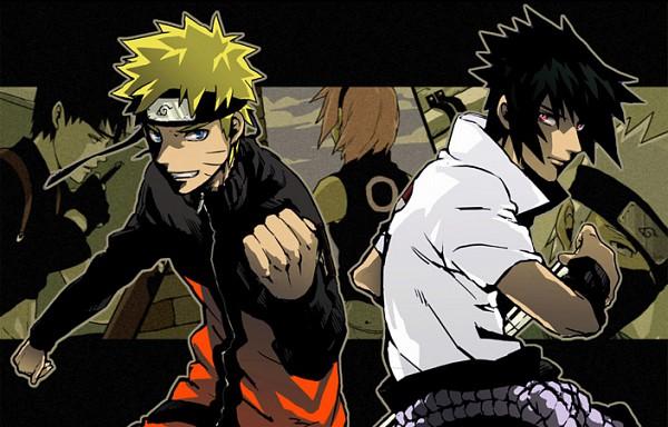Tags: Anime, Childpray, NARUTO, Hatake Kakashi, Sai, Uchiha Sasuke, Uzumaki Naruto, Haruno Sakura, Fanart, Jinchuuriki, Team 7