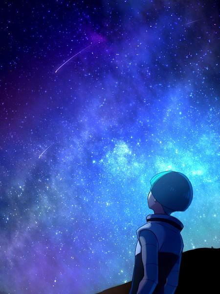Team Galactic Underling (Male) - Pokémon Diamond & Pearl