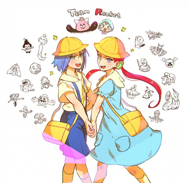 Tags: Anime, Apple Brk, Pokémon, Yamask, Bewear, Seviper, Lickitung, Dustox, Mimikyu, Carnivine, Frillish, Kojirou (Pokémon), Yanmega