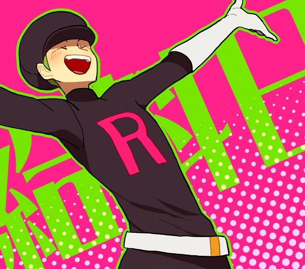 Tags: Anime, Onuko (Pixiv1861313), Pokémon, Team Rocket Underling (Male), Fanart, Fanart From Pixiv, Pixiv
