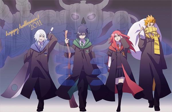 Team Taka - NARUTO