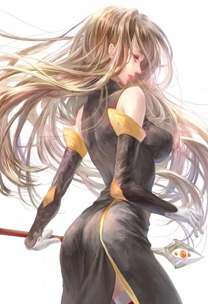 Tags: Anime, Shikaji Kashikai, Tales of the Abyss, Tear Grants, Fanart, Fanart From Pixiv, Pixiv
