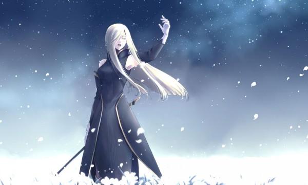 Tags: Anime, Hidaka Nami, Tales of the Abyss, Tear Grants