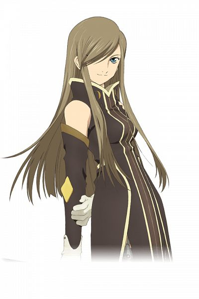 Tear Grants - Tales of the Abyss