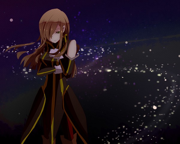 Tags: Anime, Pixiv Id 894409, Namco, Tales of the Abyss, Tear Grants, Fanart
