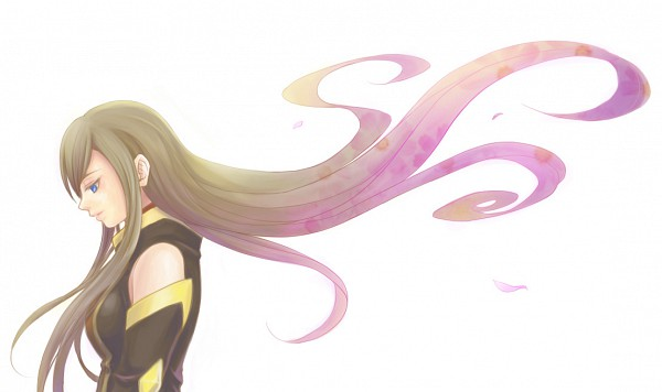 Tags: Anime, Pixiv Id 1061639, Namco, Tales of the Abyss, Tear Grants, Pixiv