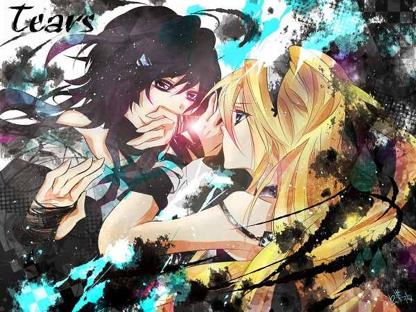 Tears (Song) - VOCALOID
