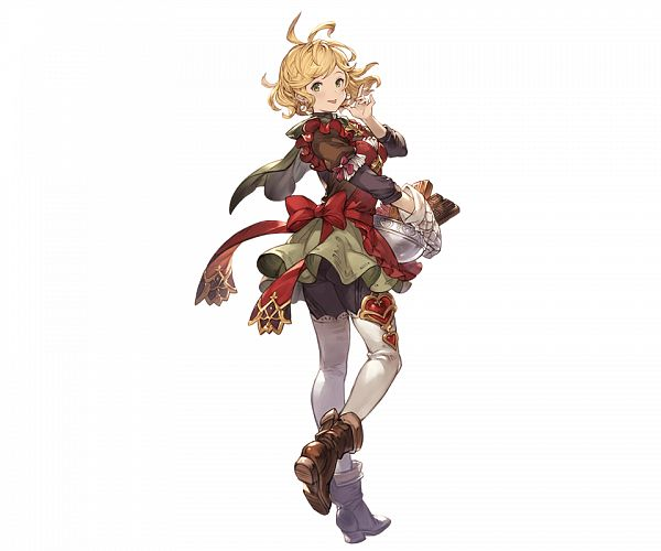 Tags: Anime, Minaba Hideo, Cygames, Granblue Fantasy, Teena (Shingeki no Bahamut), Official Art