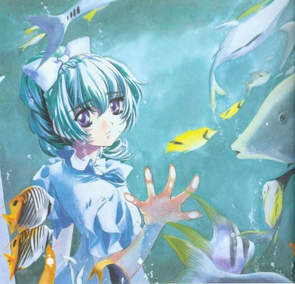 "Tags: Anime, Shiki Douji, Full Metal Panic!, Teletha ""Tessa"" Testarossa, Official Art"