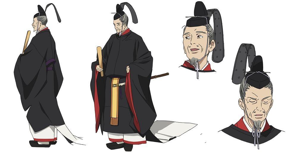 Tenjin (Noragami) - Noragami