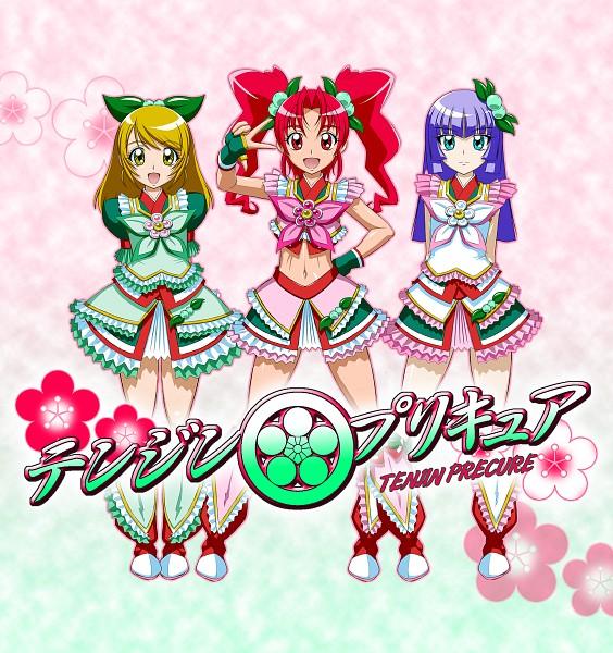 Tenjin Precure - Pretty Cure Fan Series