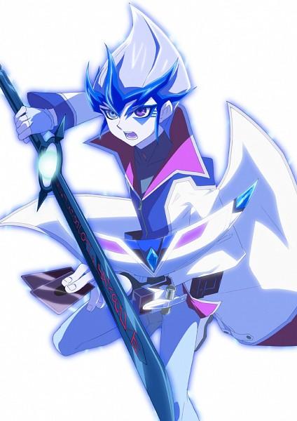 Tenjou Kaito (Kite Tenjo) - Yu-Gi-Oh! ZEXAL