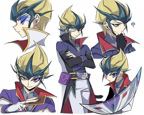 Tags: Anime, Pixiv Id 43813348, Yu-Gi-Oh! ZEXAL, Yu-Gi-Oh!, Tenjou Kaito, Pixiv, Fanart, Fanart From Pixiv, Kite Tenjo