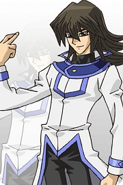 Tenjouin Fubuki (Atticus Rhodes) - Yu-Gi-Oh! GX