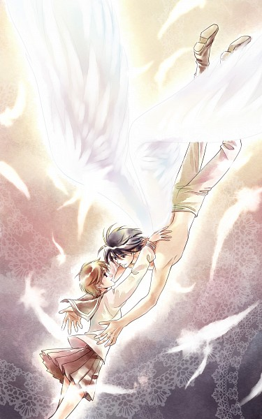Tenkuu no Escaflowne (The Vision Of Escaflowne )
