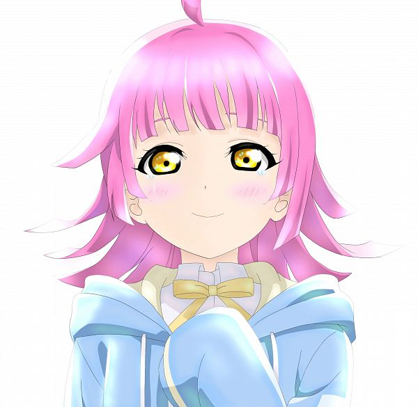 Tags: Anime, Pixiv Id 33723885, Love Live! Nijigasaki Gakuen School Idol Doukoukai, Tennouji Rina, Fanart From Pixiv, Pixiv, Fanart