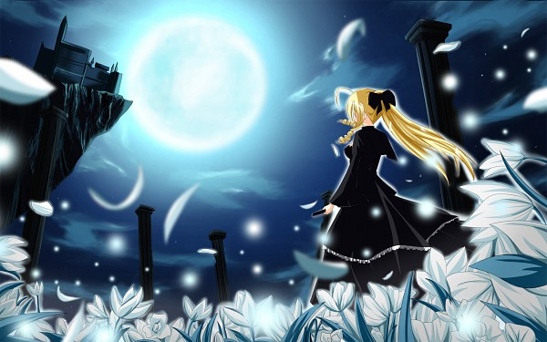 Tags: Anime, Hayate no Gotoku!, Tennousu Athena, Wallpaper
