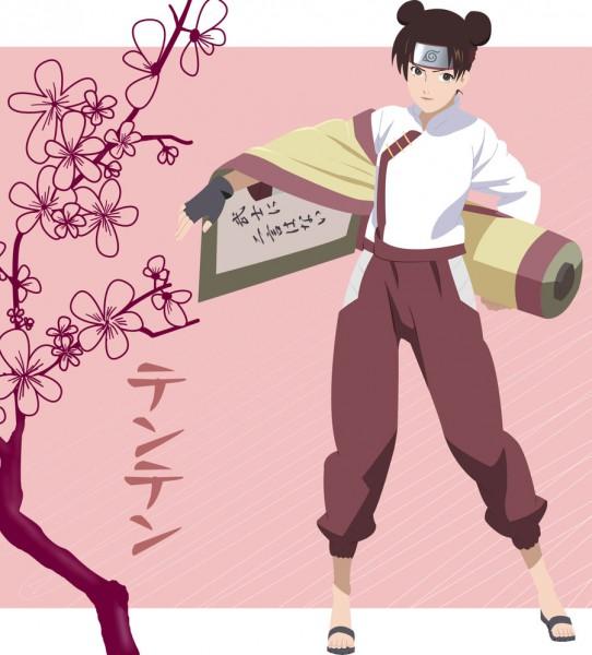 Tags: Anime, NARUTO, Tenten