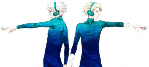 Tags: Anime, Terra e..., Jomy Marquis Shin, Soldier Blue, Toward The Terra