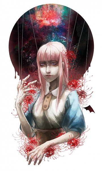 Tags: Anime, Leosako, Thanatos-ko, Pixiv, Thanatos (Sound Horizon) (Story Cd), Fanart, Fanart From Pixiv, Sound Horizon