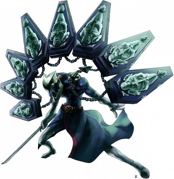 Thanatos (PERSONA) - Shin Megami Tensei: PERSONA 3