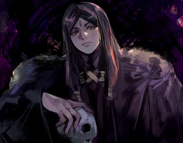 Tags: Anime, Pixiv Id 528543, Thanatos (Sound Horizon), Moira (Sound Horizon), Sound Horizon