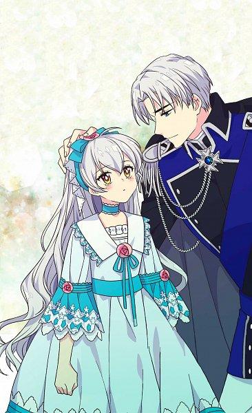Tags: Anime, The Abandoned Empress, Keirean, Aristia