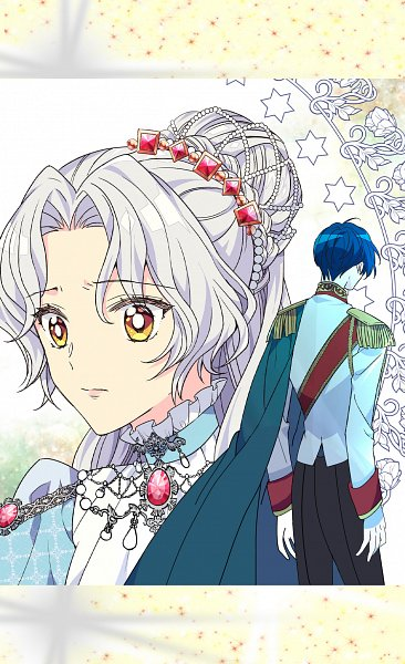 Tags: Anime, The Abandoned Empress, Ruveliss, Aristia