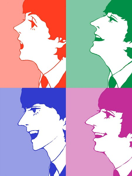The Beatles - Band
