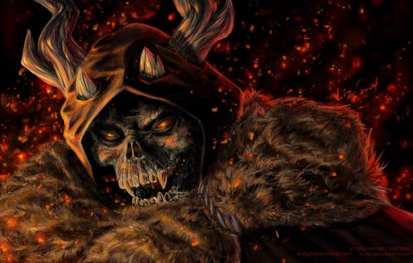 Tags: Anime, Syrusbliz, The Black Cauldron, Fanart, Fanart From DeviantART, Disney, deviantART