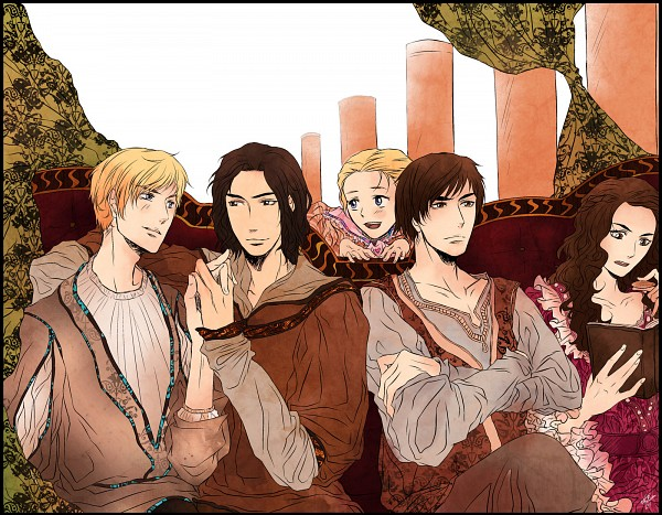 The Chronicles of Narnia - Disney