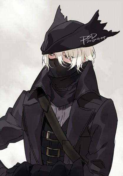 The Hunter (Bloodborne) - Bloodborne