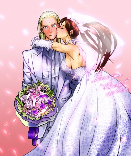 Tags: Anime, SNK, The King of Fighters, Fatal Fury, Shiranui Mai, Andy Bogard