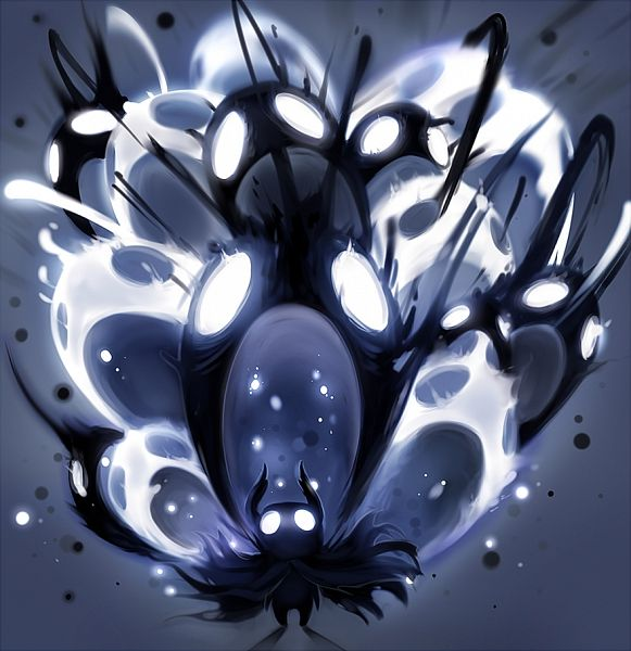 Tags: Anime, Pixiv Id 36644143, Hollow Knight, The Knight, Pixiv