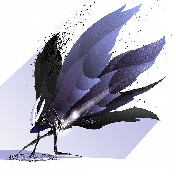 Tags: Anime, Sinnermode, Hollow Knight, The Knight, Twitter