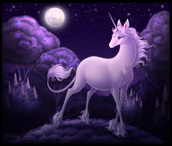 Tags: Anime, DolphyDolphiana, The Last Unicorn, The Last Unicorn (Character)