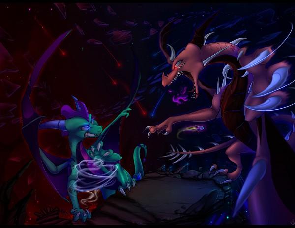 Tags: Anime, Fourth-star, The Legend Of Spyro, Skye (Oc), Heinaus, Dragon Wings, deviantART