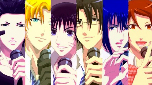The Six Knights - Beelzebub