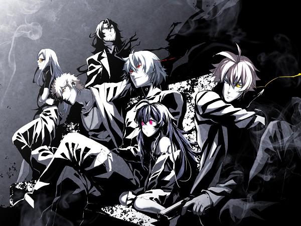 The Unlimited: Hyoubu Kyousuke - Zettai Karen Children