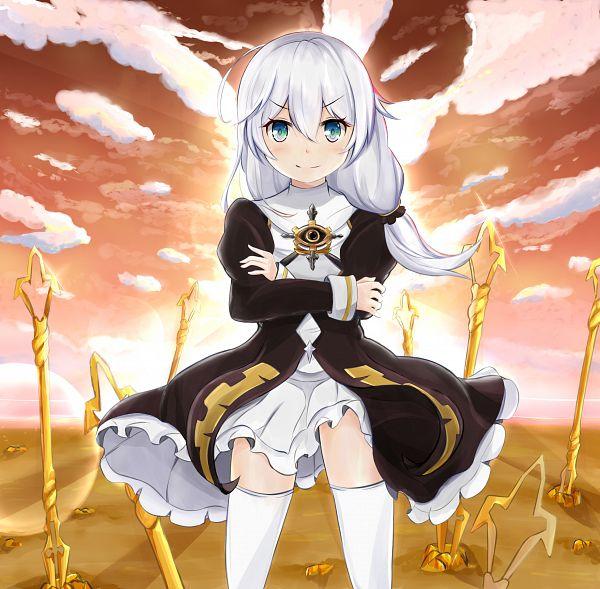 Tags: Anime, Pixiv Id 6165932, Houkai 3rd, Theresa Apocalypse