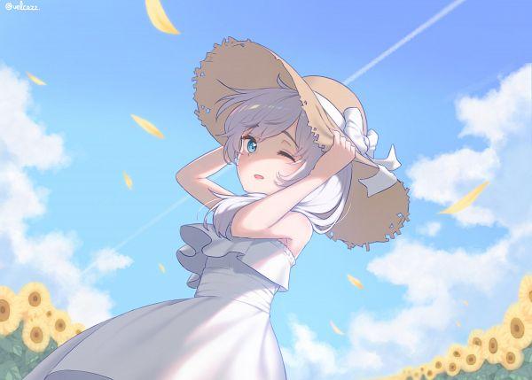 Tags: Anime, Pixiv Id 32846078, Houkai 3rd, Theresa Apocalypse, Houkai 3rd Illustration Contest, Fanart, Fanart From Pixiv, Pixiv