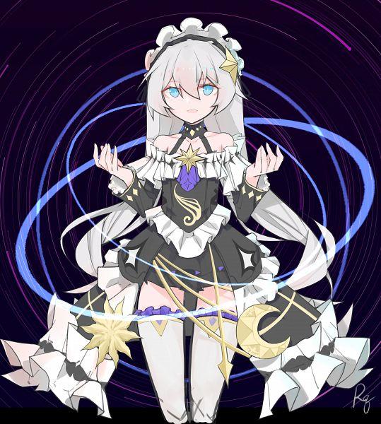 Tags: Anime, Pixiv Id 17541888, Houkai 3rd, Theresa Apocalypse