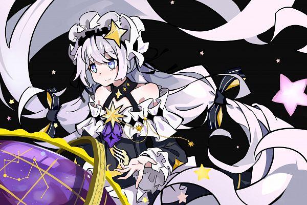 Tags: Anime, Pixiv Id 22196828, Houkai 3rd, Theresa Apocalypse