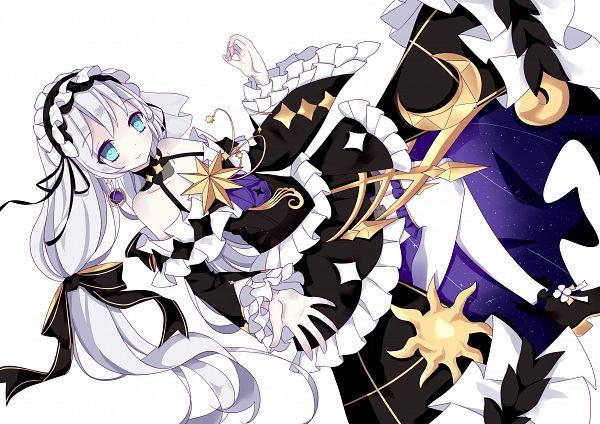 Tags: Anime, Pixiv Id 17299968, Houkai 3rd, Theresa Apocalypse